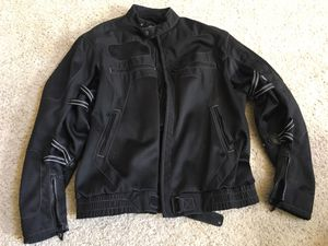 Triumph Motorcycle Jacket for Sale in Anaheim, CA