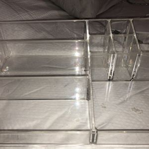 Cosmetic Organizer Tray for Sale in Robbins, NC
