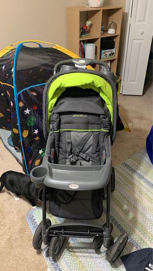 Eddie Bauer stroller for Sale in Yorktown, VA