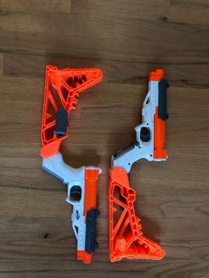 2 Nerf guns for Sale in Roselle, IL