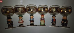 Hummel goblets for Sale in Houston, TX
