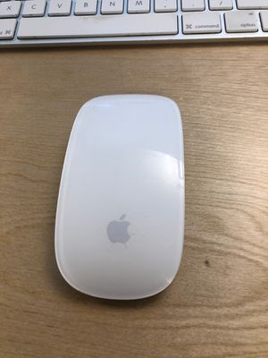 Apple magic wireless mouse for Sale in Seattle, WA