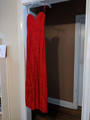 Formal dress size 5 for Sale in Houston, TX