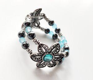 Flower Energy Stone Bracelet for Sale in Newark, DE