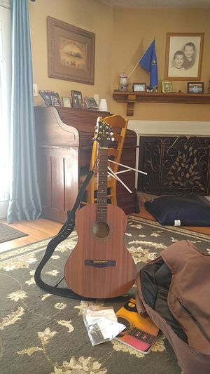 Guitar for Sale in Clayton, NC