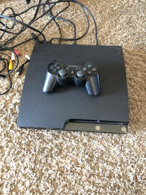 PS3 1 controller for Sale in San Diego, CA