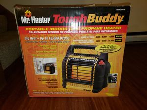 Mr. Heater tough buddy for Sale in Shippensburg, PA