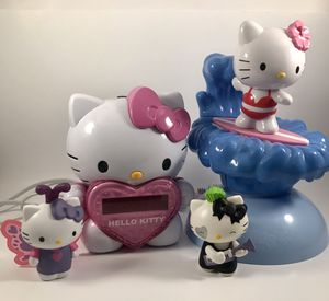 Hello Kitty toy lot for Sale in Norco, CA
