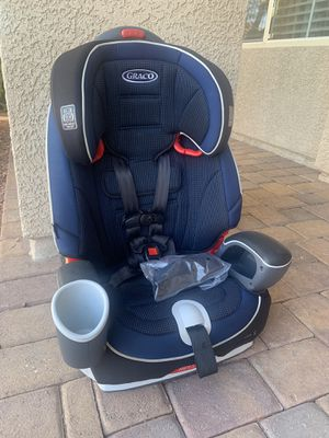 Graco Nautilus 65LX 3&1 Harness n Booster Seat for Sale in Las Vegas, NV