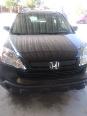 Honda CRV 2009, con 52k.m. titulo Rebuilt. for Sale in Las Vegas, NV