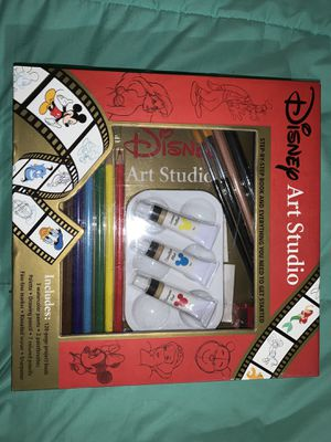 Disney art studio for Sale in Fort Worth, TX
