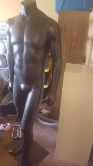 Headless Mannequin for Sale in Anchorage, AK