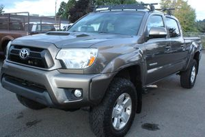 2012 Toyota Tacoma for Sale in Auburn, WA