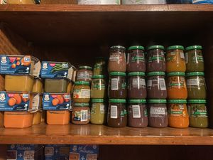 All Baby Foods for Sale in Seattle, WA