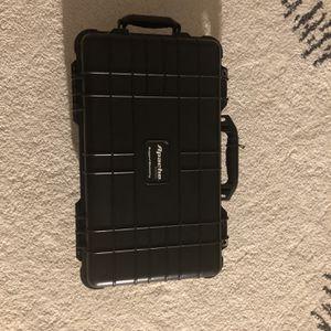 camera hard case for Sale in Naperville, IL