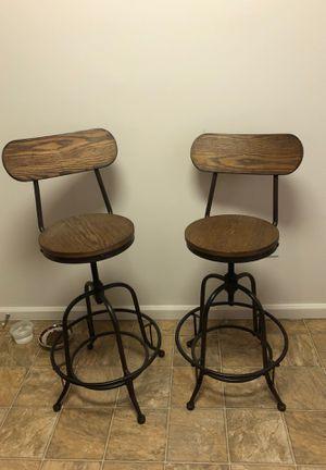 Bar stools for Sale in Falls Church, VA