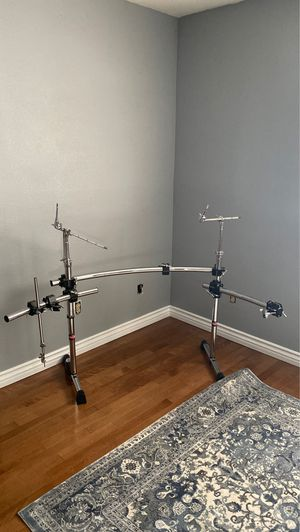Gibraltar Drum Set Rack for Sale in Ontario, CA