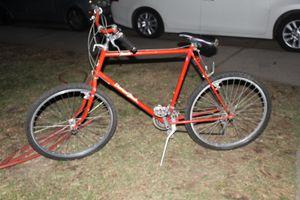 Diamond back bike for Sale in Modesto, CA