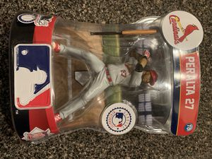 Jhonny Peralta # 27 action figure for Sale in Griffin, GA