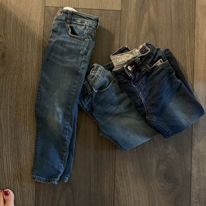 Lot 3T Boys Jeans for Sale in Lancaster, PA