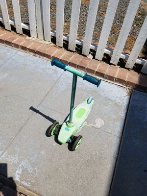 Little tikes scooter in great shape for Sale in Alhambra, CA