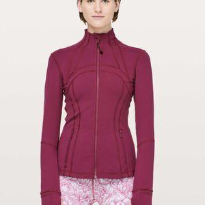 Lululemon Define Jacket Size 6 for Sale in San Diego, CA