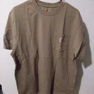 Carhartt Short Sleeve Work Shirt. for Sale in Visalia, CA