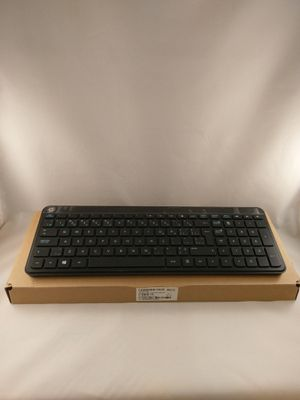HP USB Computer Keyboard 801526-DB1 for Sale in Vernon Hills, IL