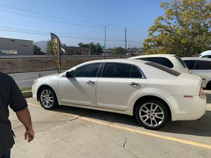 2011 Chevy Malibu Ltz v6 For Sale for Sale in Banning, CA