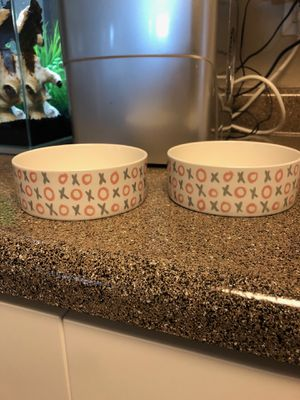 Dog bowls for Sale in Tigard, OR