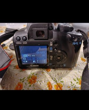 Canon Eos rebel xs for Sale in Manheim, PA