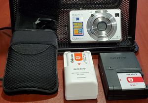 Sony Digital Camera for Sale in Boston, MA
