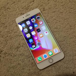 IPhone 8 plus , UNLOCKED . Excellent Condition ( as like New) for Sale in Fort Belvoir, VA