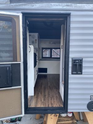 Truck bed camper for Sale in San Diego, CA