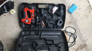 Black and decker Multi Tool 12V for Sale in Opa-locka, FL