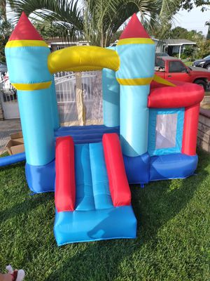 Bounce house for Sale in Fontana, CA