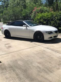 2008 BMW 650i—LOW MILEAGE! for Sale in Jacksonville, FL