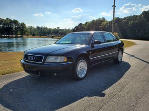 Audi A8L 4.2L V8 for Sale in Williamson, GA