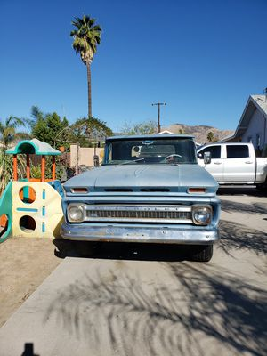 1962 s 10 chevy for Sale in Loma Linda, CA