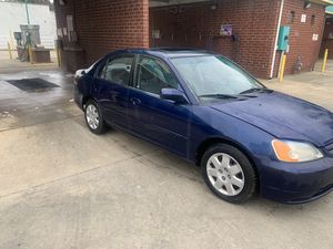 2001 Honda Civic for Sale in High Point, NC