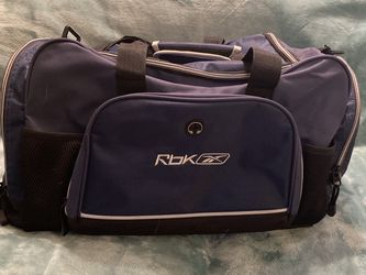 Reebok Gym Duffle Bag for Sale in Raleigh,  NC