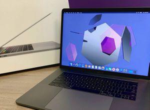 Apple MacBook Pro - 500GB SSD - 16GB RAM DDR3 for Sale in Lewes, DE