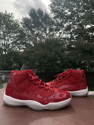 Jordan 11 Win Like 96 for Sale in Manassas, VA