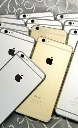 Apple iPhone 6 16gb Unlocked for Sale in Shoreline,  WA