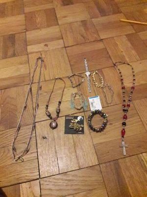 Costume jewelry lot for Sale in Colorado Springs, CO