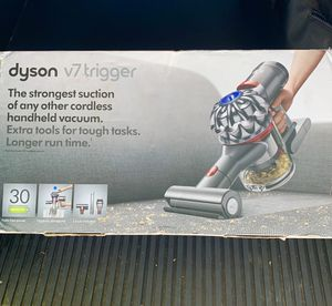 Dyson v7 trigger for Sale in Fort Worth, TX