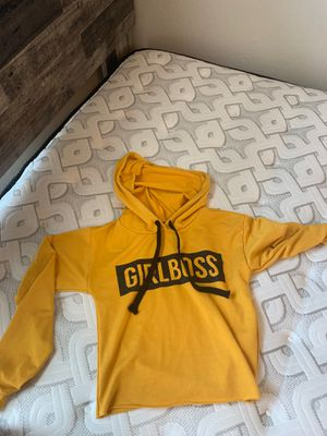 cropped hoodie shirt for Sale in Phoenix, AZ
