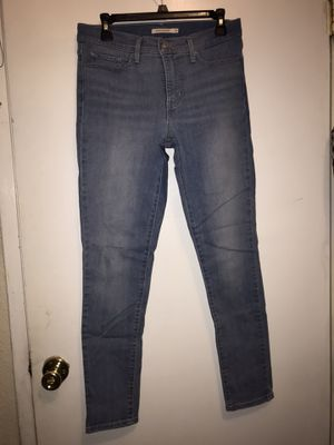 Levi's jeans for Sale in Huntington Park, CA