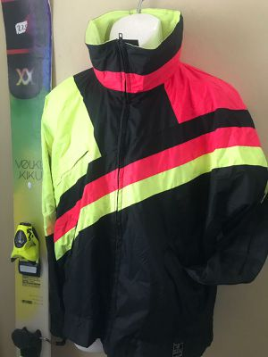 S* NORSKA vintage ski jacket for Sale in Spokane, WA