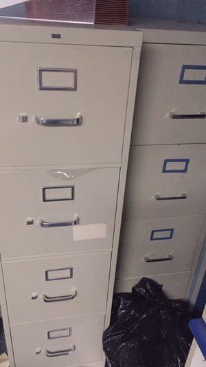 File cabinets for Sale in Philadelphia, PA